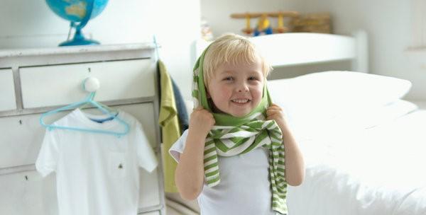 LA ROBA I L'AUTONOMIA DELS INFANTS